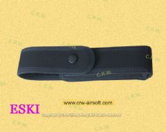 Extension Baton Pouch by ESKI